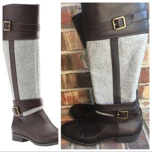 LC Lauren Conrad Brinkley Boots